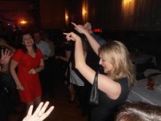 Ples Stříbrských ostrůvků 2015
