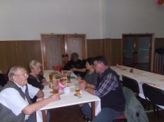Pohostinství ve Vranově pořádalo Silvestra
