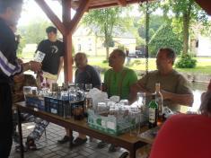 2. Rybářské závody ve Svinné
