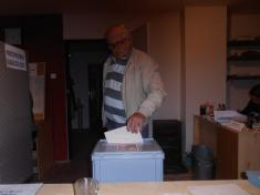 Volby do PS Parlamentu ČR 2013