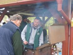 Rybářské závody Svinná 2013
