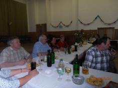 Setkání s občany 2012