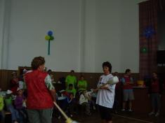 Hry bez hranic 2011