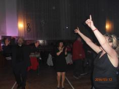 Ples stříbrského ostrůvku