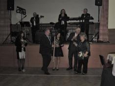 Ples Stříbrských ostrůvků - tentokrát v réžii obce Sytno