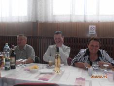 Posezení s občany Vranova a Svinné